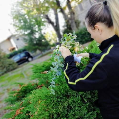 Come scegliere un flower designer per il Matrimonio?