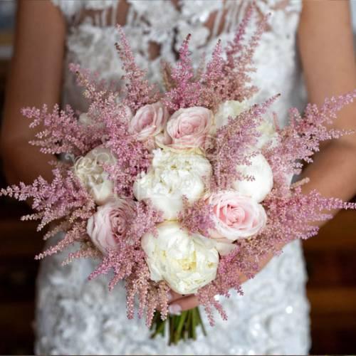 Come deve essere il Bouquet da Sposa?